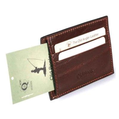 ארנק קטן לכרטיסי אשראי תוצרת איטליה מעור אמיתי מהמשובחים בעולם 8513