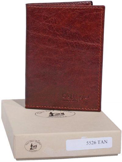 ארנק דק לגבר לתעודת זהות מסמכים כרטיסי אשראי ותעודות תוצרת איטליה דגם 8526