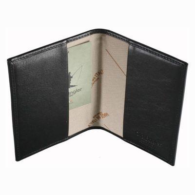 נרתיק לפספורט מעור, דרכון תוצרת איטליה מעור אמיתי משובח דגם 8070