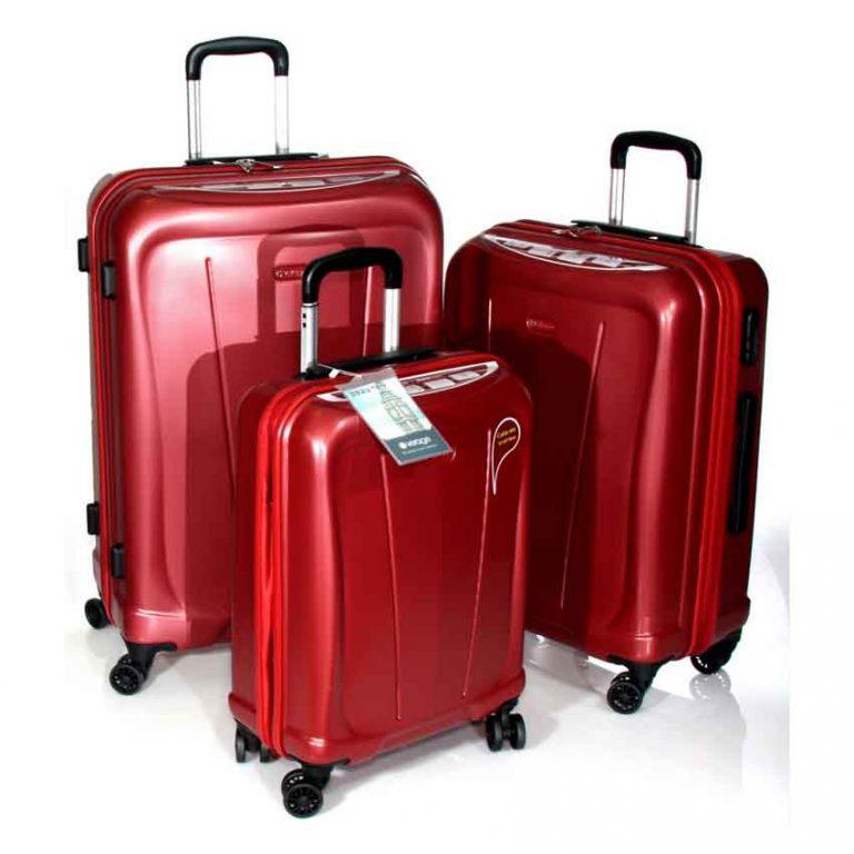 המזוודה שכולם מדברים עליה בטיסה VERAGE