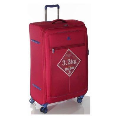 """טרול מזוודה גדולה טרולי 28"""" – Verage 12113 MERCURY"""