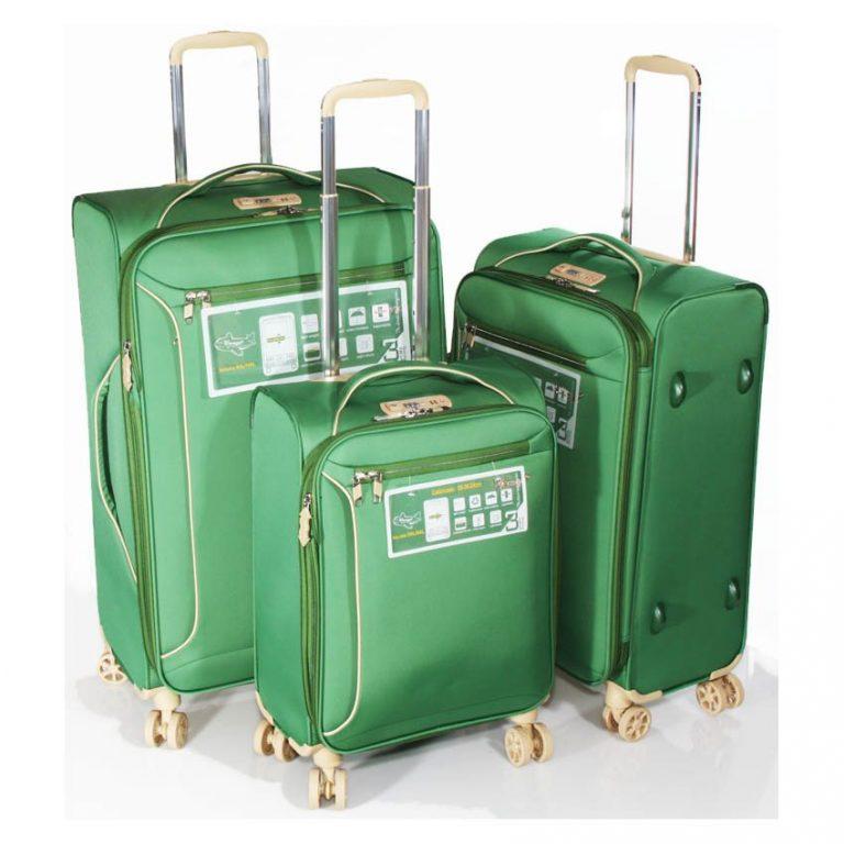 מהפכת מזוודות הגיע לישראל (100% איכות – 3 שנות אחריות) VERAGE