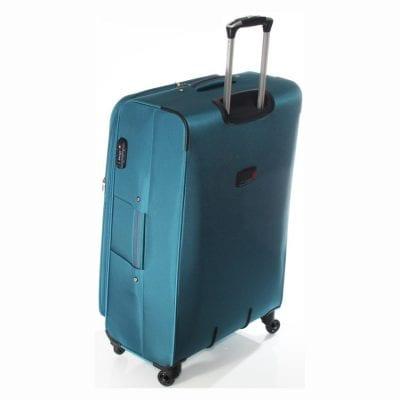 """מזוודה גדולה 28"""" טרולי Verage – 14086 ROCK – אחריות 3 שנים"""