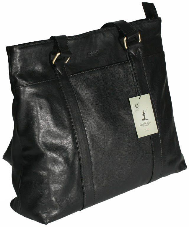 תיק נשים כולל תא למחשב נייד מהמם מעור נאפה אמיתי ואיכותי ביותר תוצרת אולד אנגלר איטליה – דגם 306