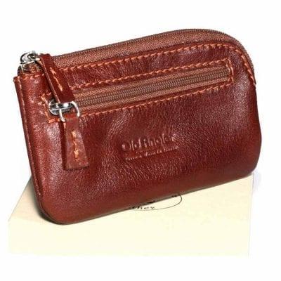 מתנות מדליקות – נרתיק לכרטיסי אשראי + תפס לחגורה תוצרת איטליה מעור אמתי מהמשובחים בעולם – דגם 5541