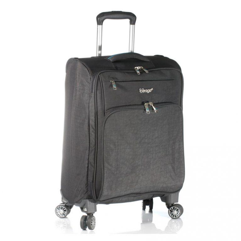 מזוודות | במחלקת עסקים טסים עם מזווודת VERAGE