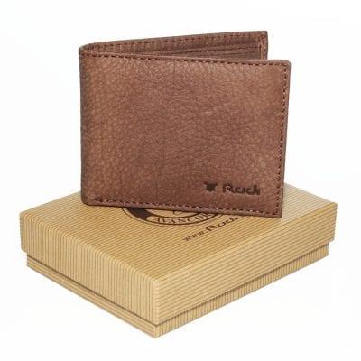 רעיונות למתנה – ארנק לגבר בגודל בינוני מעור איטלקי | דגם 60415 מתנה אישית לגבר
