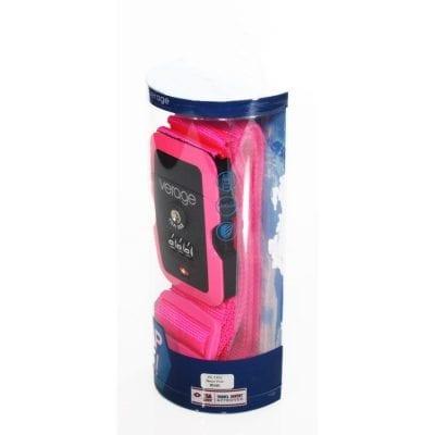 חגורה עם מנעול למזוודה קומבינציה TSA לבטיחות גבוהה, צבעי פסטל לרצועה לזיהוי קל של המזוודה VERAGE 5120