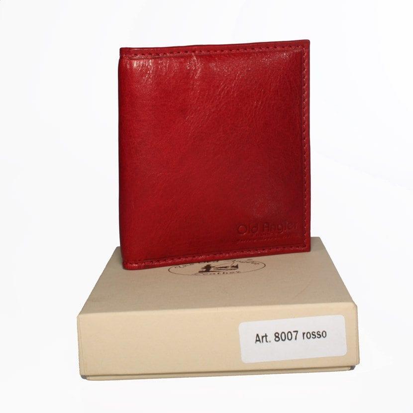 Leather Credit Card Holder item 8007
