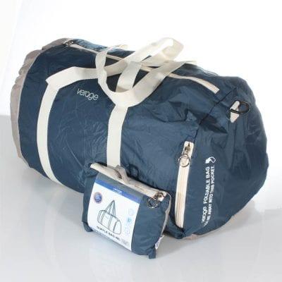 תיק צד מתקפל לנסיעות דגם 5022 ל 40 ליטר