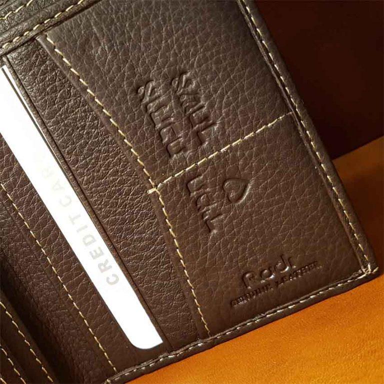 מתנה לבעל שמאבד את הארנק כל שני וחמישי