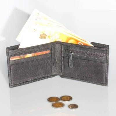 מתנות | ארנק לגבר | גודל בינוני | עור איטלקי | דגם M50412 | מתנה מושלמת לגבר
