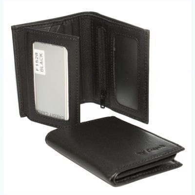 הארנק הקטן בעולם 100% עור אמיתי, שביט